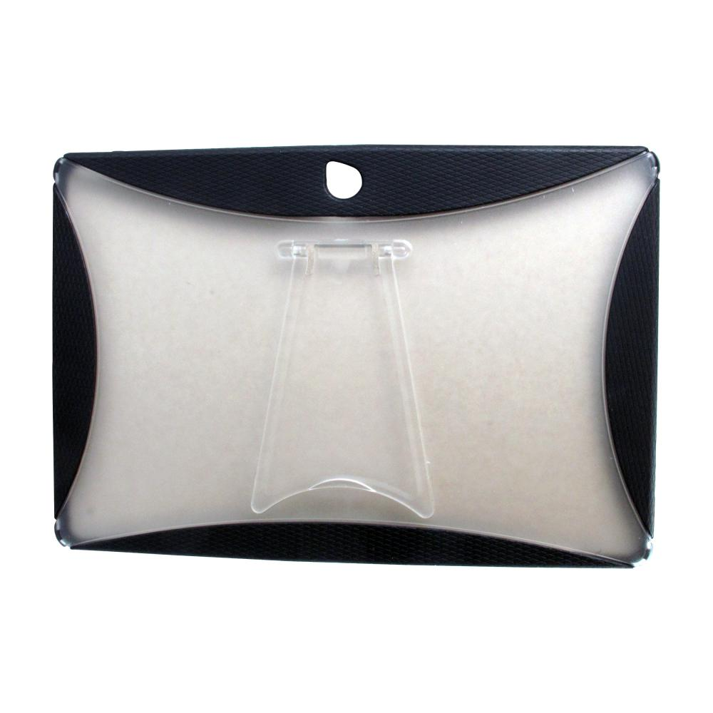 IMPECCA Durable TPU Case Blackberry Playbook with Stand, Black
