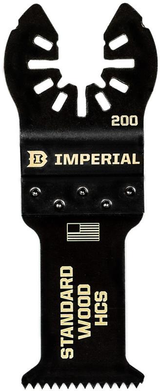 IBOA200-1 1-3/8 HCS BLADE