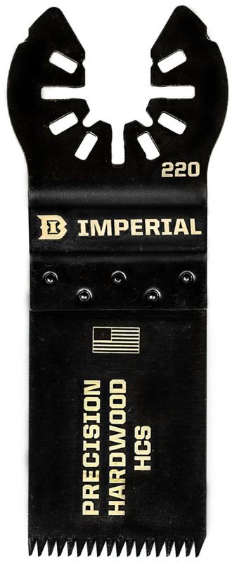 IBOAT220-1 1-1/4 JPN HCS BLADE