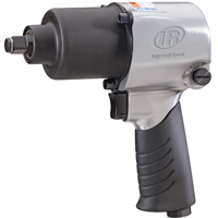 Ingersoll-Rand 231G Air Impact Wrench, 1/2 in, 8000 rpm, 1200 bpm, 5 cfm, 90 psig, 1/4 in NPT