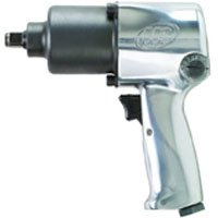 Ingersoll-Rand 231C Air Impact Wrench, 1/2 in, 8000 rpm, 4.2 cfm, 90 psi, 1/4 in NPT