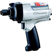 Ingersoll-Rand 259G General Duty Air Impact Wrench, 3/4 in, 6000 rpm, 8 cfm, 90 psi, 3/8 in NPT