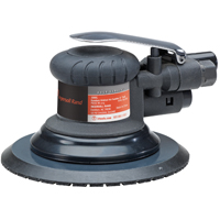 Edge 300G Random Pneumatic Sander, 10000 rpm, 78.6 psi, 15.5 cfm, 1/4 in NPT