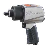 Ingersoll-Rand Edge 236G Air Impact Wrench, 1/2 in, 8000 rpm, 1200 bpm, 4 cfm, 90 psig