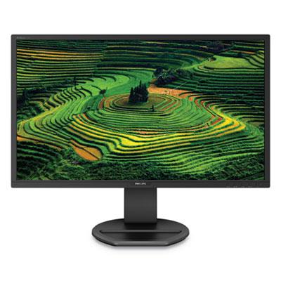 "Brilliance B-Line LCD Monitor, 27"" Widescreen, 16:9"