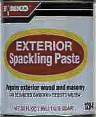 1204 1Q EXTERIOR SPACKLE PASTE