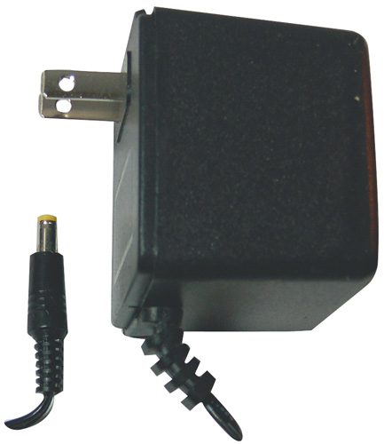 Innovation 7-38012-34010-3 AC Adapter for SEGA Genesis 2 & 3, Game Gear