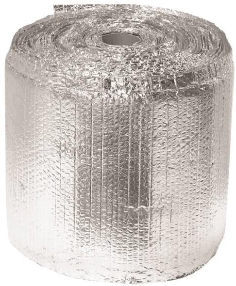 Reflectix 2222-16-25 7-Layer Reflective Staple Tab Insulation, 16 in W x 25 ft L x 5/16 in T, 33.33 sq-ft