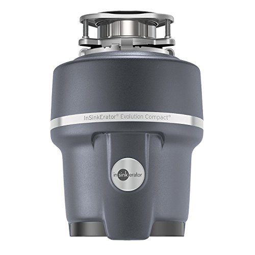 3/4 HP Comp GARBAGE Disposer