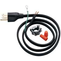 3 FT Power Cord ASSY