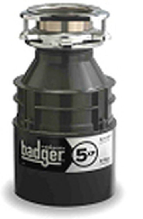 Badger® 5XP 3/4 Horsepower Dura-Drive® Garbage Disposal