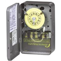 WATER HEATER TIMER 40A-250V