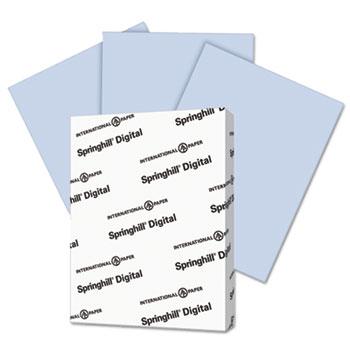 Digital Vellum Bristol Color Cover, 67 lb, 8 1/2 x 11, Orchid, 250 Sheets/Pack
