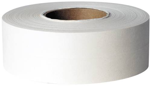 "DRYWALL FINISHING TAPE WHITE 2-1/16"" X 216.67 YD."