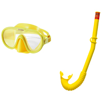 MASK/SNORKER SWIM SET AGE 3-10