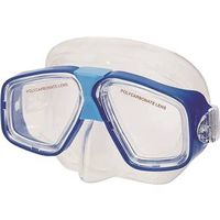 Intex Marketing 55974 Swim Mask, Polycarbonate Thermoplastic Rubber