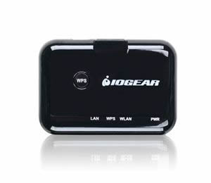 Universal Wireless Wi-Fi Adapter