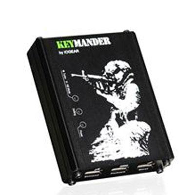 KeyMander Controller Emulator
