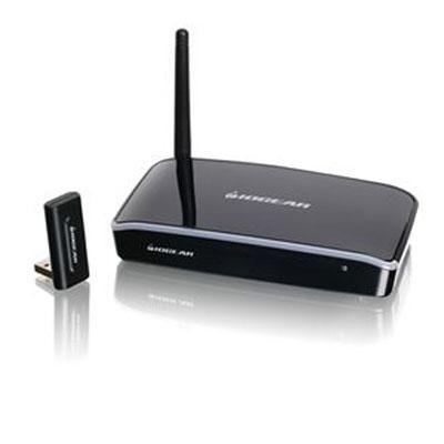 Wireless 1080p PC to HD Kit