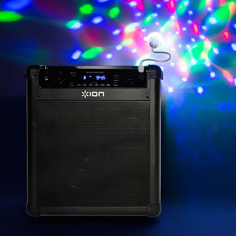 ION Audio Party Ball USB