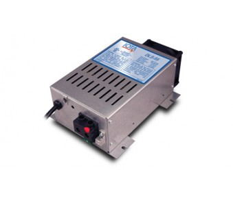 IOTA, DLS-55, BATTERY CHARGER, 55A 12VDC 120VAC