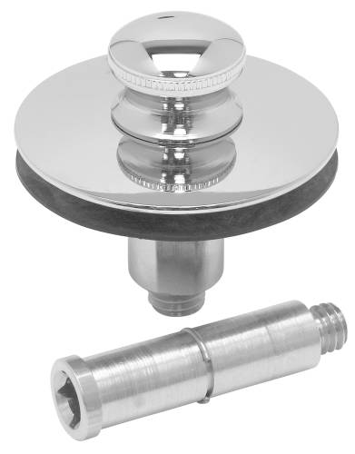 PUSH PULL REPLACEMENT STOPPER