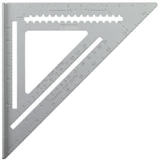 1794465 12 In. Aluminum Rafter Square