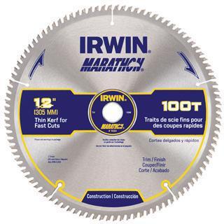 12 INCH 100 TEETH-PER-INCH MARATHON BLADE