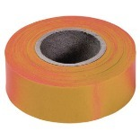 65602 150 FT. FLSCNT OR FLAG TAPE
