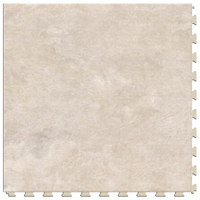 Perfection Floor Tile ITNS570FS50 Fairstone Floor Tile, 20 in L x 20 in W x 5 mm T