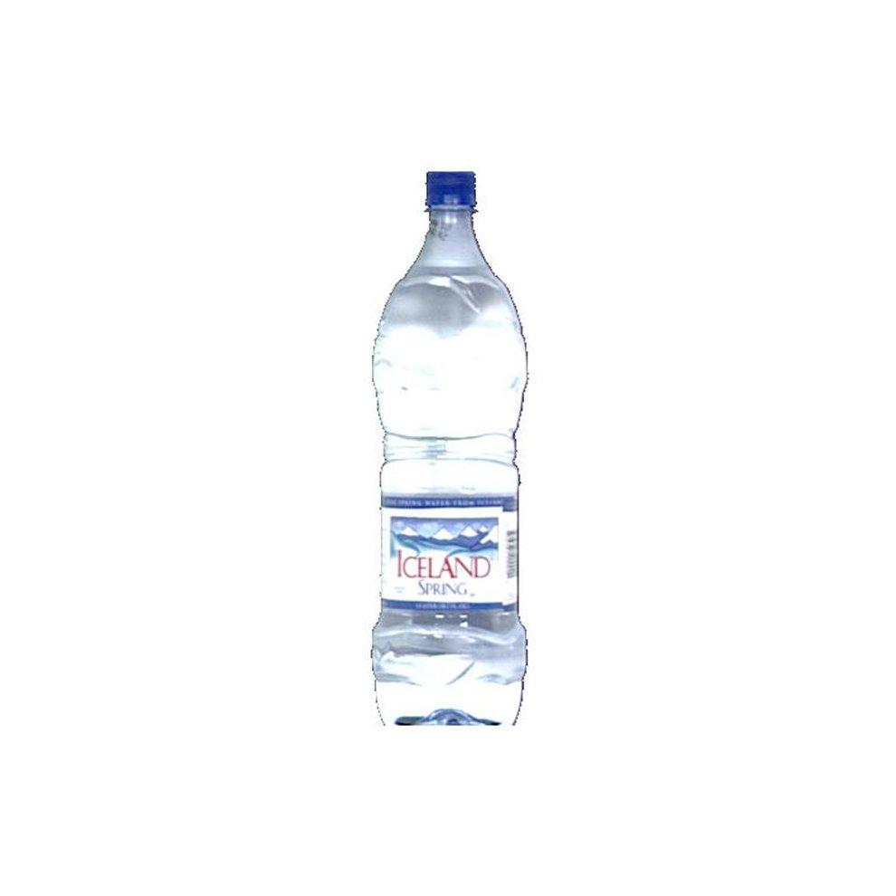 Spring Water ( 12 - 50.7 FZ )