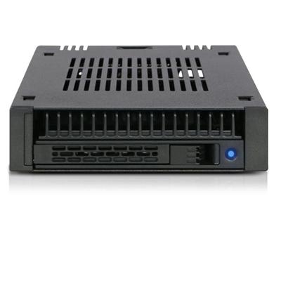 "1x 2.5"" SAS/SATA HDD/SSD"