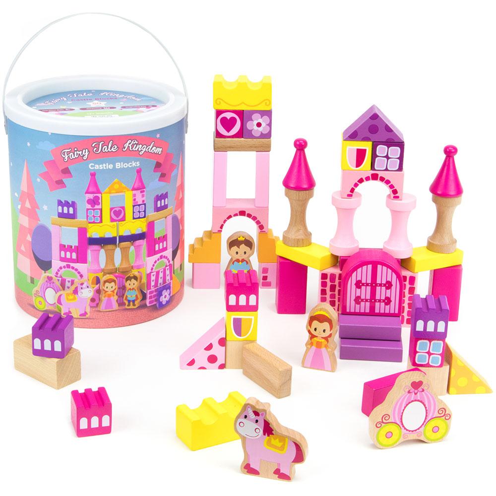 Fairy Tale Kingdom Blocks