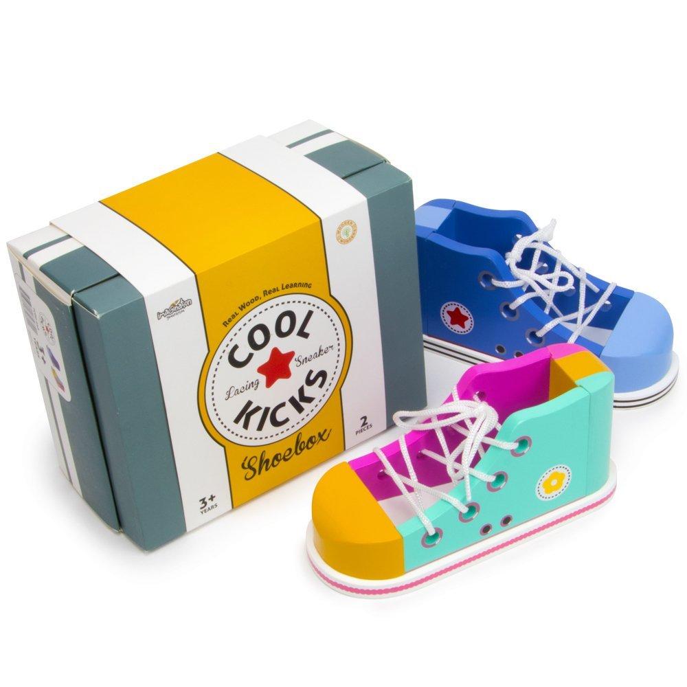 Cool Kicks Shoebox