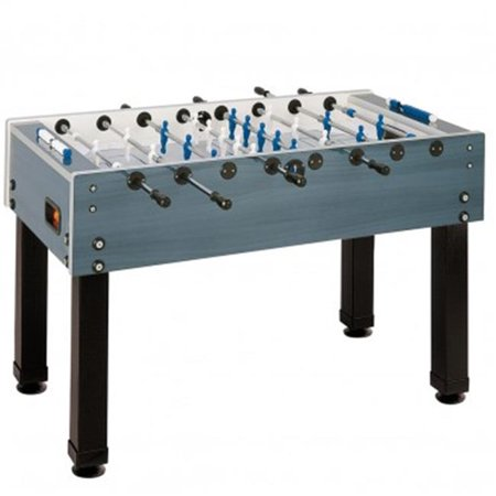G-500 Indoor/Outdoor Weatherproof Foosball/Soccer Game Table