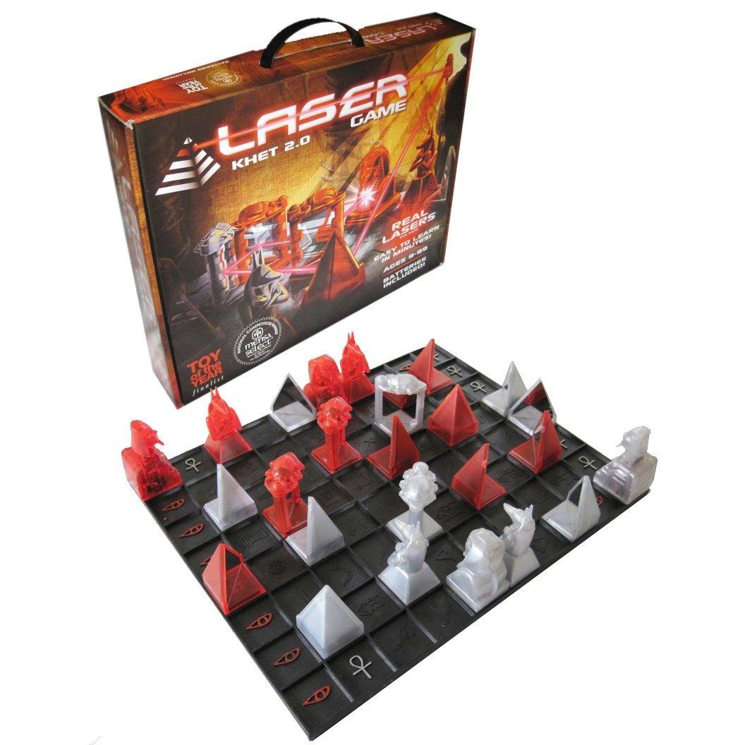 Khet 2.0 Laser Game