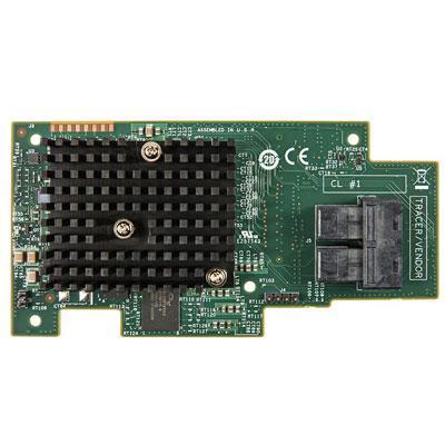 Integrated RAID Module