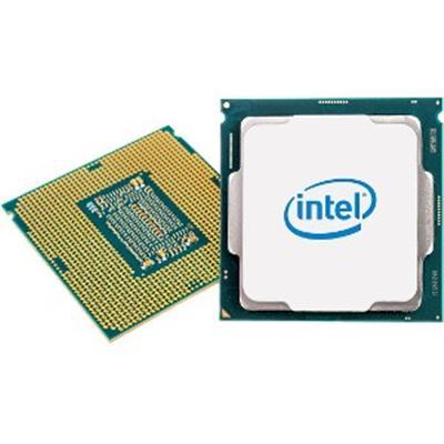 Core i5-8600K 8th gen TRAY