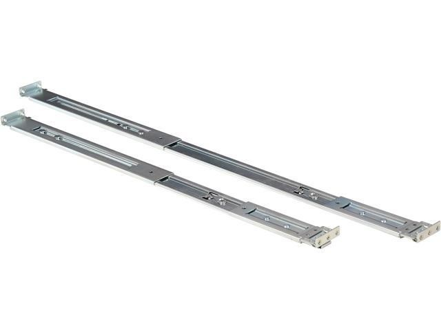 Intel Axxvpsrail Rail Kit Works For 438mm Wide Intel 1U/2U Rack Chassis R1300 R1200