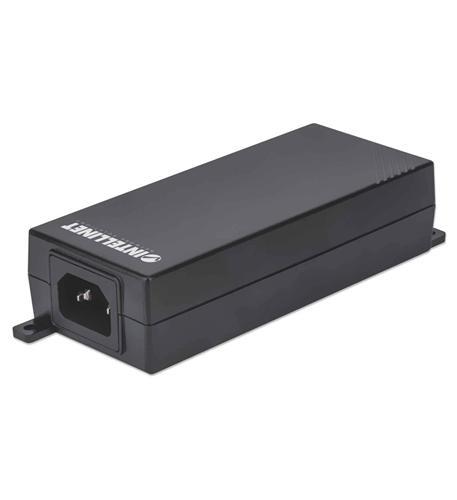 1-Port Gigabit High-Power PoE+ Injector