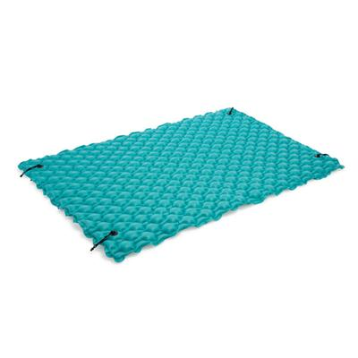 Giant Floating Mat Blue