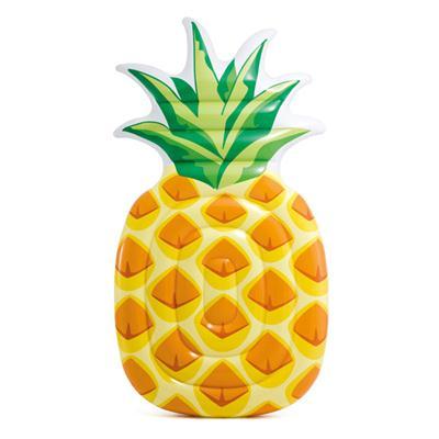 Pineapple Mat Yellow Green