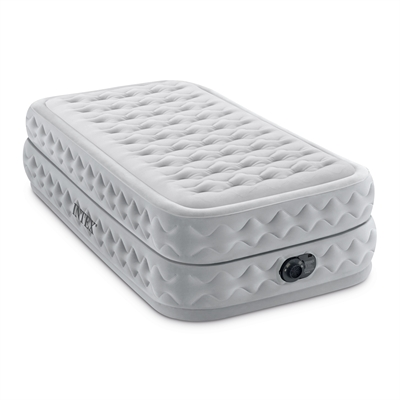 Twin Supreme Air Flow Airbed