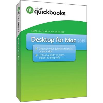 QB DT for Mac 2019