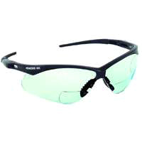 Jackson Safety 3013306  Safety Glasses, Nemis Rx, Clear, 1.5X