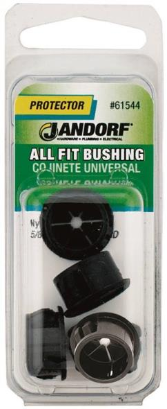 BUSHING 5/8X7/16 IN