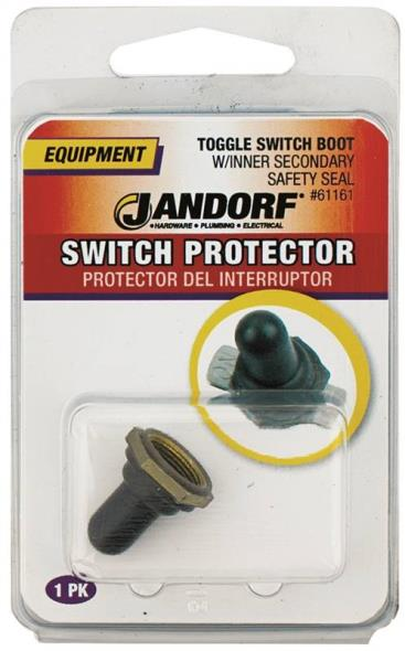 TOGGLE SWITCH BOOT  W/SAFETY