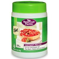 Ball 71365 Instant Pectin, 4.7 oz Bottle, Jam