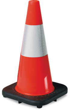 RS45015C3M6 18 IN. TRAFFIC CONE