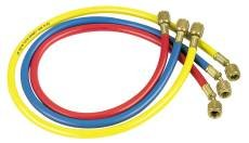 SINGLE STANDARD YELLOW HOSE 60 IN.